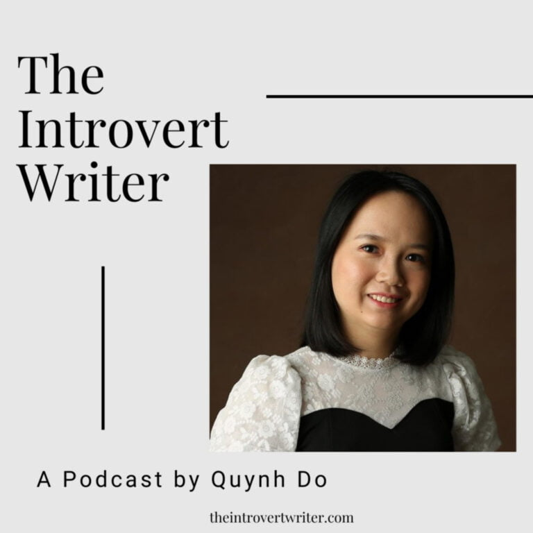 The Introvert Writer